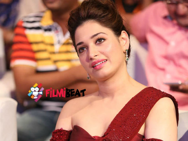 Secret behind Tamanna's fair complexion