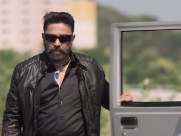 Kamal's Thoongavanam grabs only a couple of audiences!