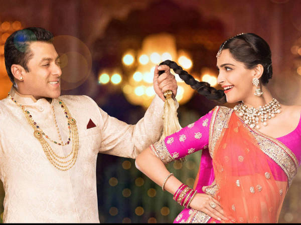 Salman's Prem Ratan Dhan Payo collects Rs.100 crores in three days