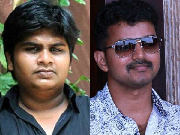 Karthik Subbaraj Team Up with Vijay?