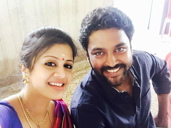 Kayal Chandiran to Marry VJ Anjana