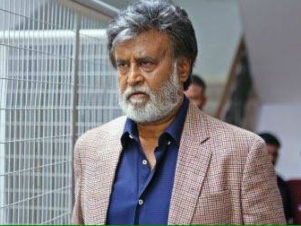 Kabali song shoot begins