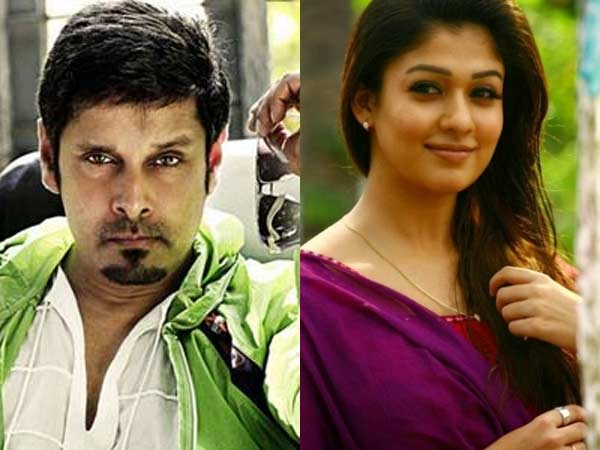 Why Vikram - Nayan's project goes to Puli producers?