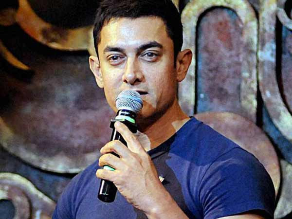 They proved my point, says Aamir
