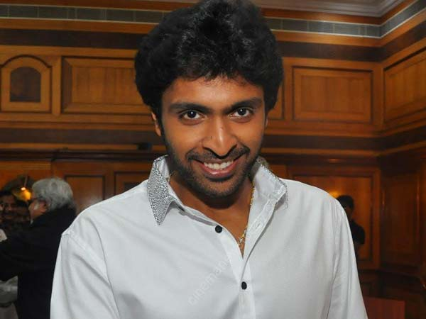 Vikram Prabhu joins with Sundarapandian director