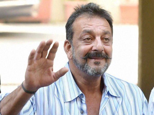 1993 Mumbai Blast: Sanjay Dutt to be Freed From Jail in March