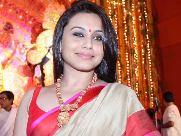 Rani Mukherji, Aditya Chopra blessed with baby girl
