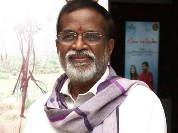 Must not Allow Pornographic Songs - Gangai Amaran