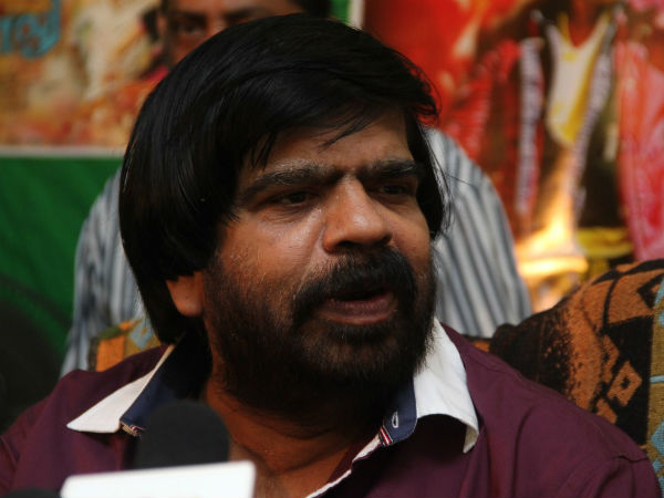 T Rajendar's new explanation for Simbu Beep song