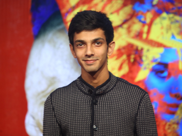 Beep Song: Anirudh Refuge in Canadac