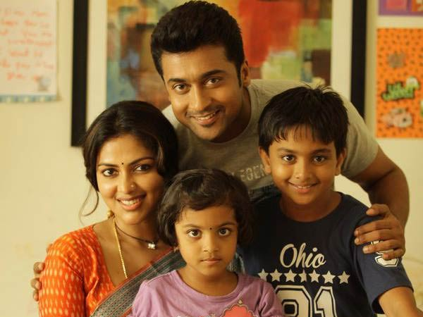 Pasanga 2: Surya Request his Fans