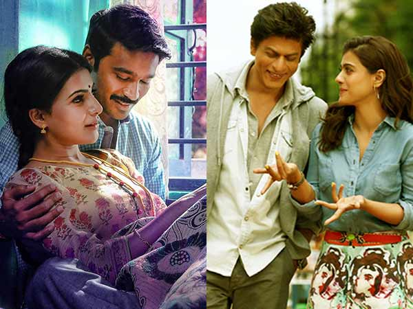 Shah Rukh Khan's Dilwale Clash with Thanga Magan