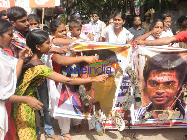 Women forums agitations against Simbu