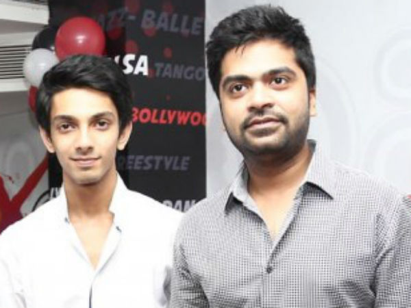 Beep song: Simbu seeks 30 days time; Anirudh denies his role!