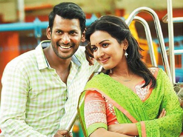 Kathakali Audio Release date here