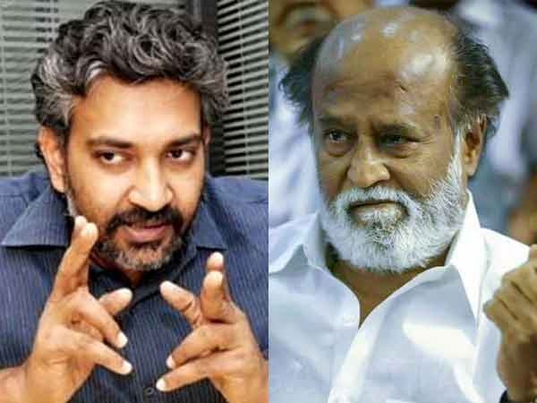 If Rajamouli makes a movie with Rajinikanth...