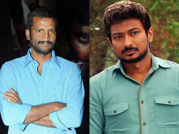 Udhayanidhi Team Up with Suseenthiran