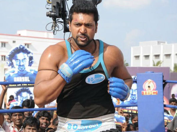 Jayam Ravi completes 2015 with another Super hit