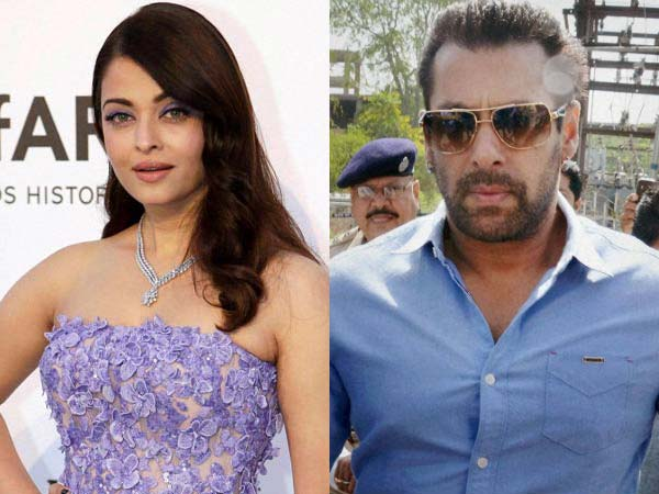 Salman Khan's Strategy To Avoid Aishwarya Rai Bachchan