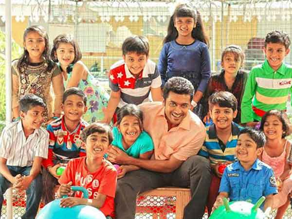 Pasanga 2 Review