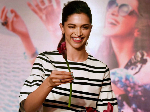 Deepika doesn't like comparisons between Ranveer, Ranbir