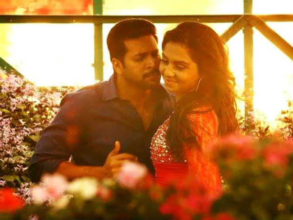 Miruthan Trailer Release Date Here