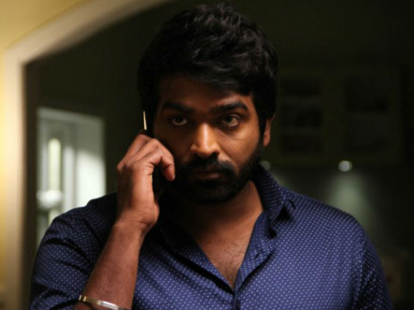 Vijay Sethupathi's More than 6 Films Release for Next Year