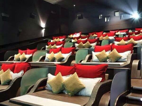9 Inox Multiplex Screens in Coimbatore
