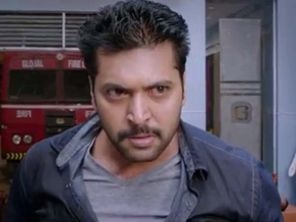Miruthan Audio & Release Date Here