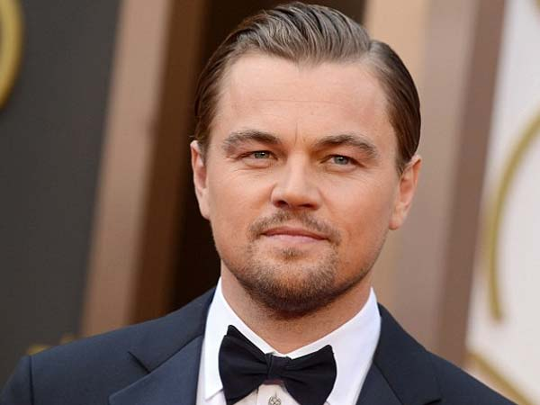 Leonardo DiCaprio splits with model girlfriend