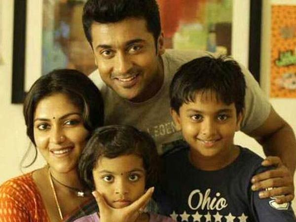 Pasanga 2 free for children below 10