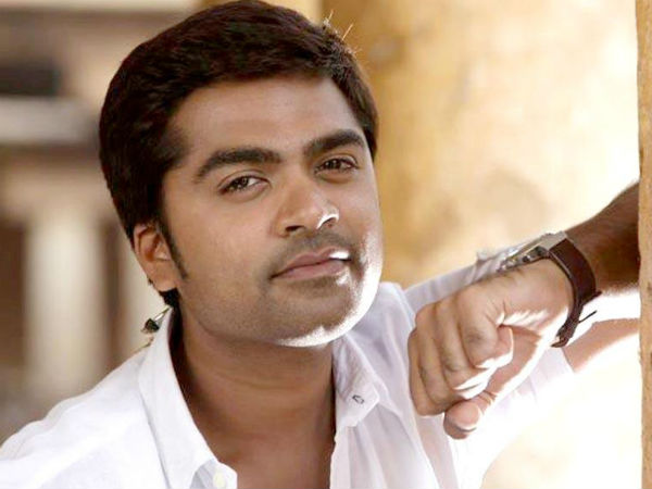 Simbu files petition to cancel case against him
