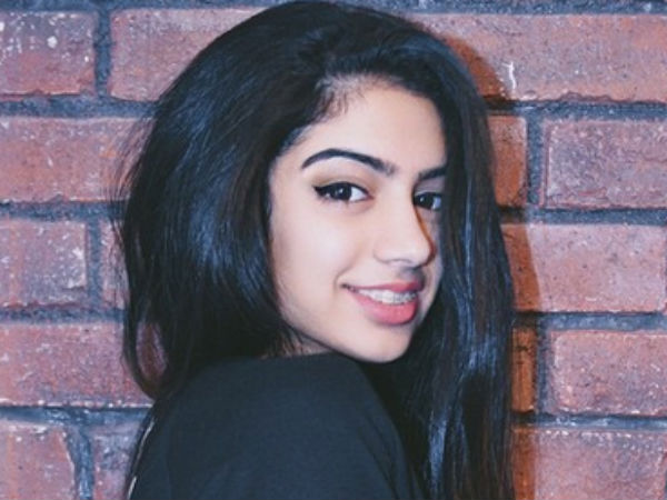 Sridevi's daughter Khushi Kapoor slams haters in Instagram post