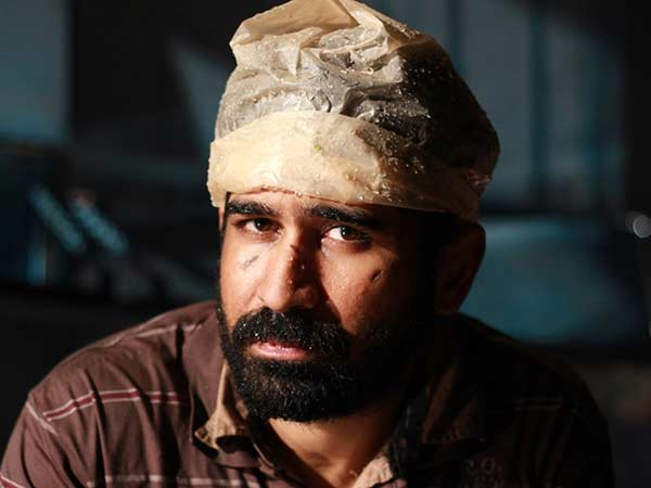 Vijay Antony makes change in Pichaikaran lyric