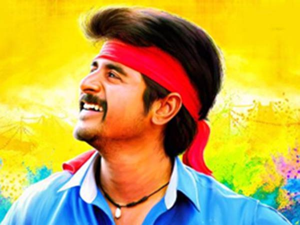 Sivakarthikeyan become darling of box office