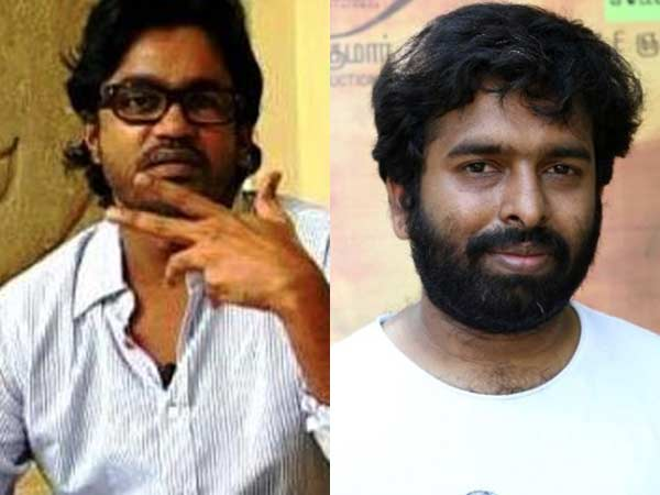 Selvaraghavan joins with Santhosh Narayanan