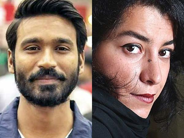 Dhanush speaks about his first Hollywood movie