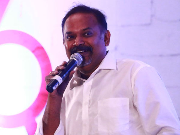 Chennai 28 Sequel as Soon as Possible - Venkat Prabhu