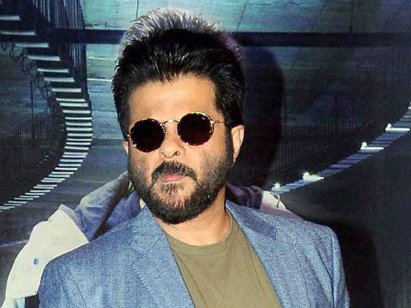 Bollywood Actor Anil Kapoor buys home in Dubai
