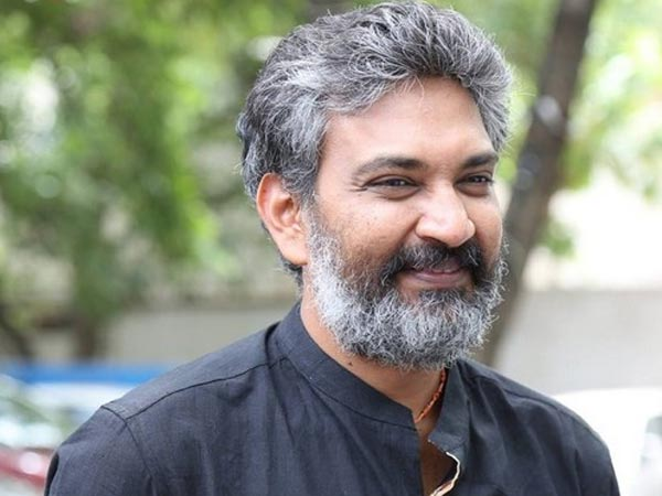 SS Rajamouli Proudly Says 'I am the Son of 3 States'