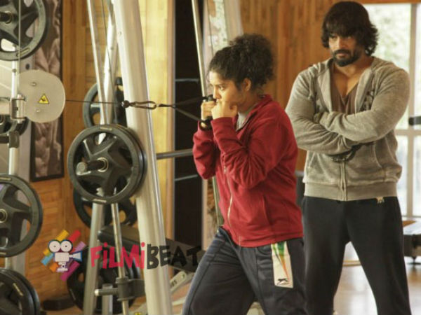 Iruthi Sutru Review