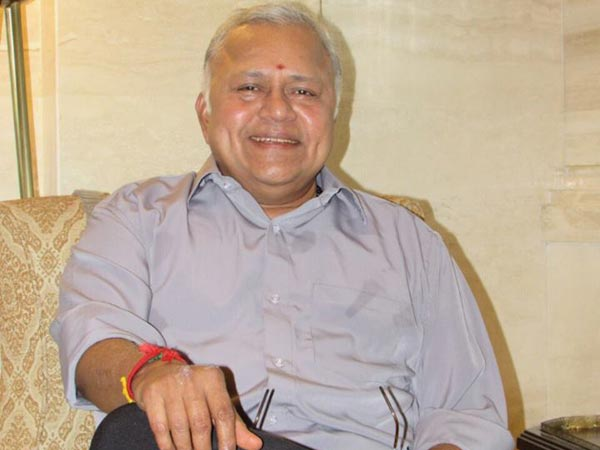 No need for heroines, says Radharavi