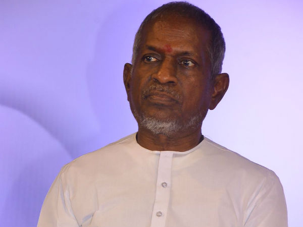 Audio rights issue: Ilaiyaraaja appears in High Court