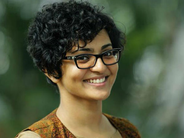 Bangalore Naatkal Parvathy interview