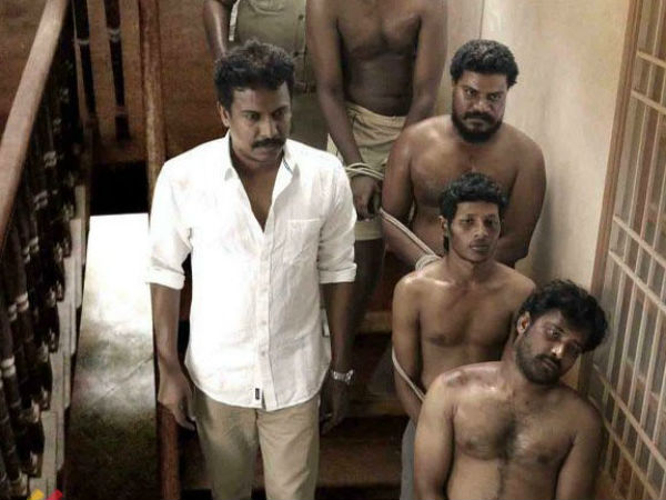 Visaranai Movie Review