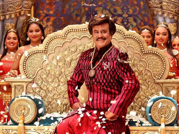 HC's order in Lingaa story case