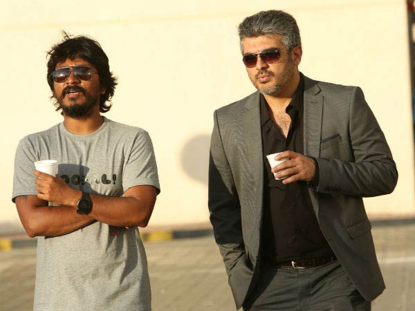 Vishnuvardhan's Next: Thala Ajith To Play a King?