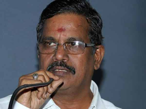 Kalaipuli Thanu clarifies on Theri distribution rights