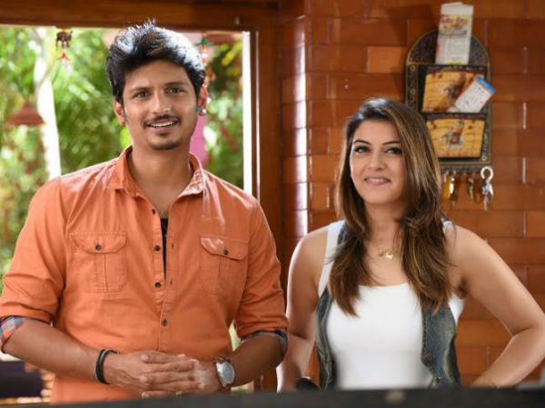Pokkiri Raja Team's Different Attempt
