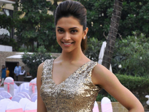 After Vin Diesel, Deepika Padukone to work with Brad Pitt?